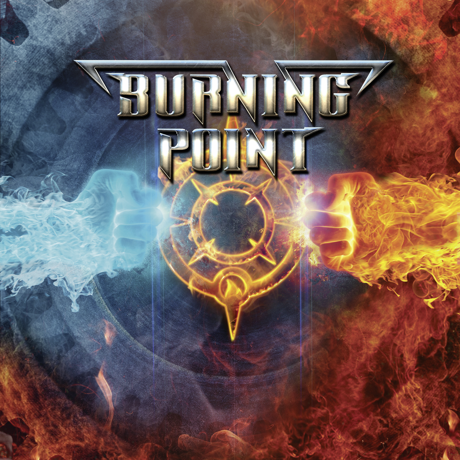 Burning Point – Burning Point Review