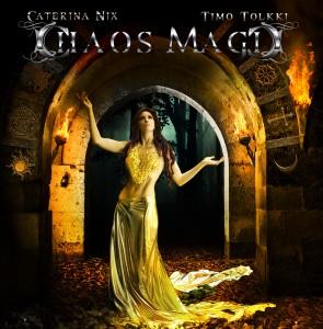 Chaos Magic_Chaos Magic