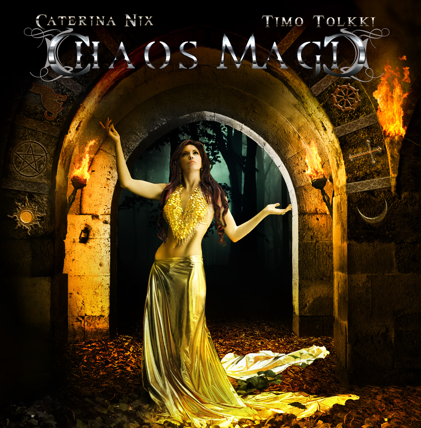 Chaos Magic – Chaos Magic Review