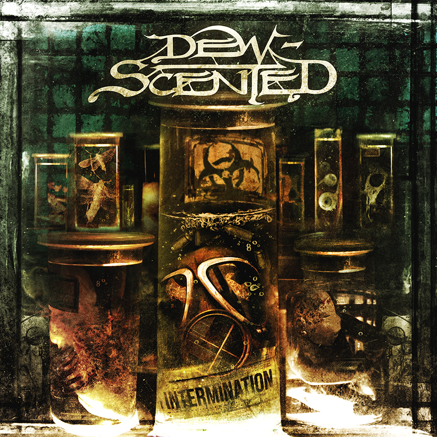 Dew-Scented – Intermination Review