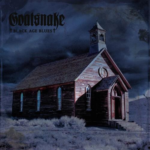 Goatsnake Band 01