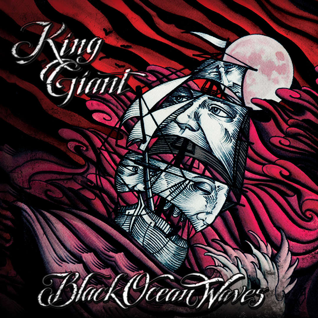 King Giant – Black Ocean Waves Review