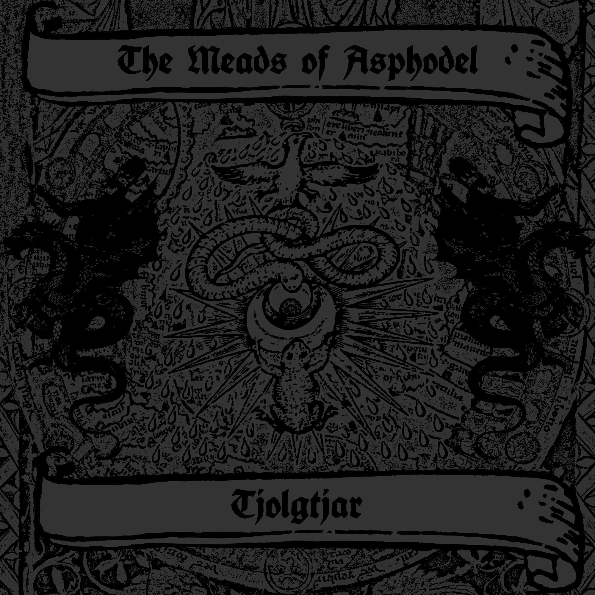 The Meads of Asphodel/Tjolgtjar – Taste the Divine Wrath Review