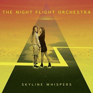 Night Flight Orchestra – Skyline Whispers 01