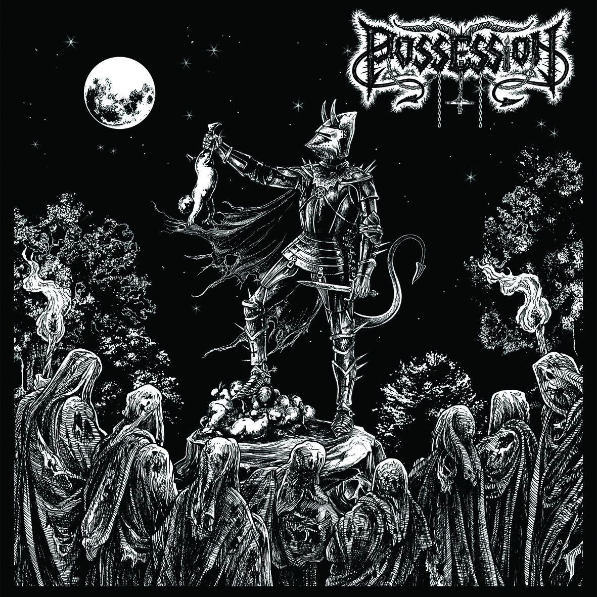 Possession – 1585-1646 Review