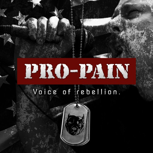 Pro-Pain_Voice of Rebellion