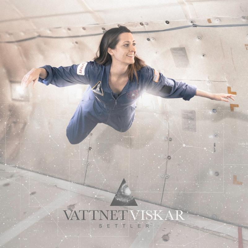 Vattnet Viskar – Settler Review
