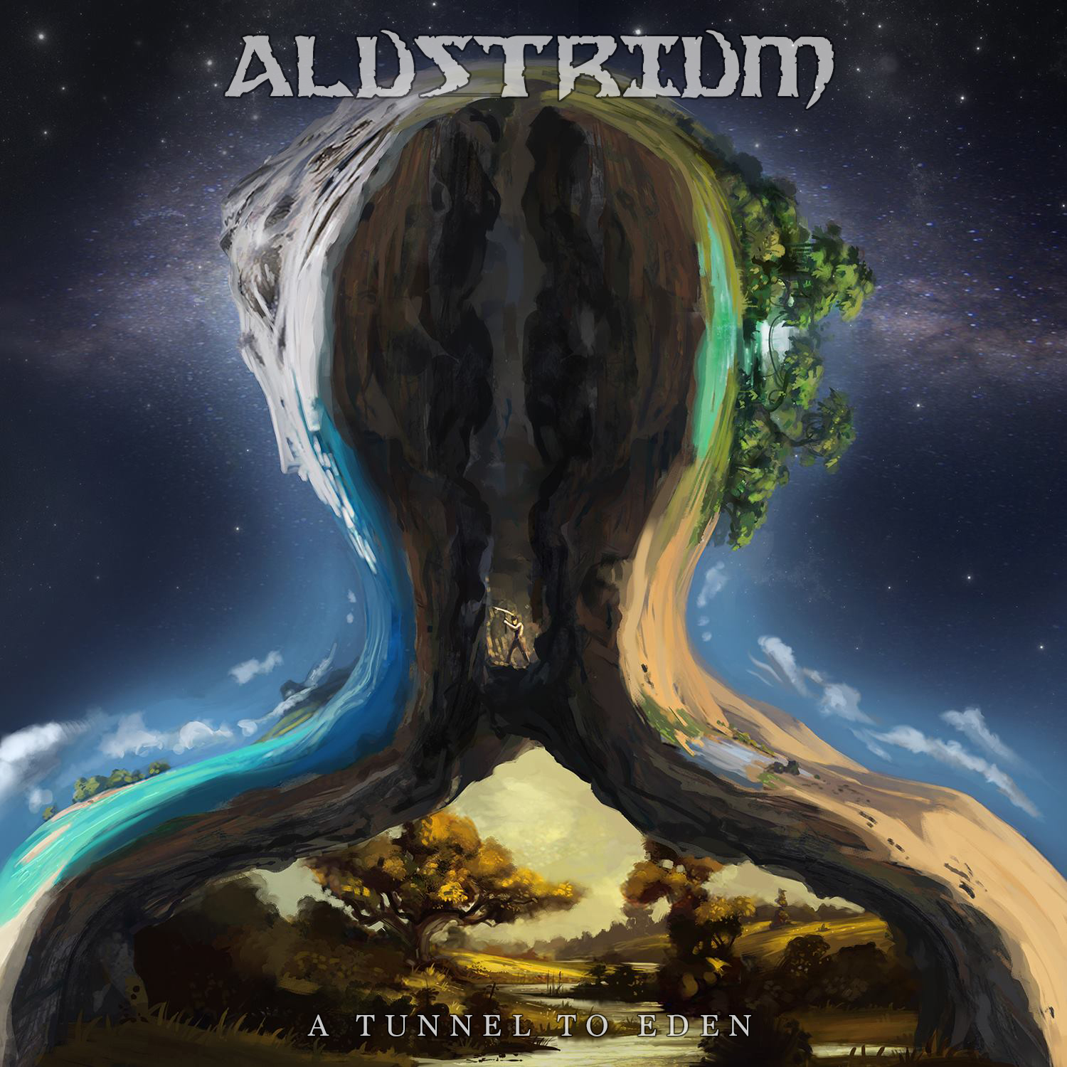 Alustrium – A Tunnel to Eden Review