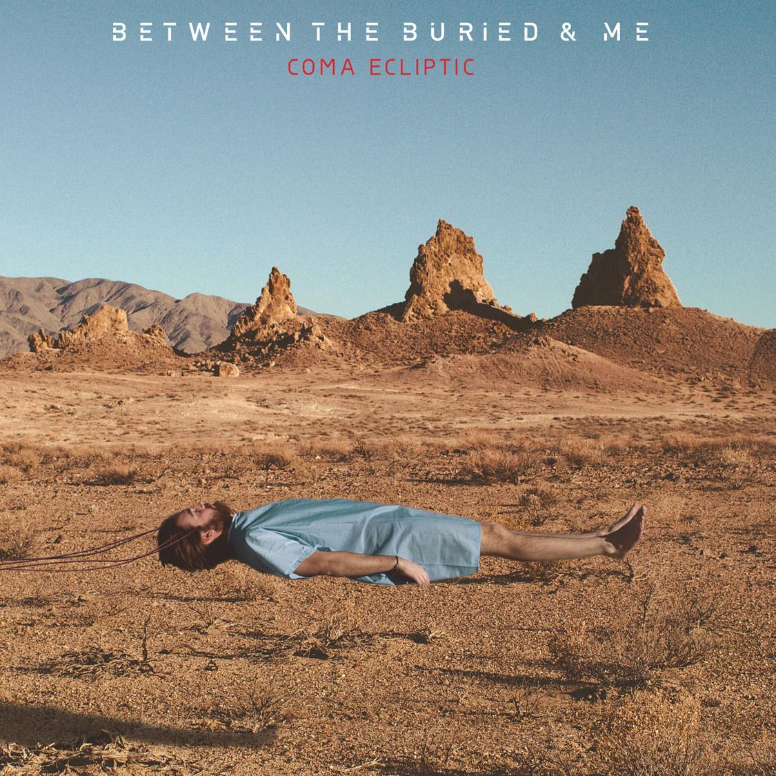 Between the Buried and Me – Coma Ecliptic Review