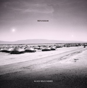 Black Space Riders_Refugeeum