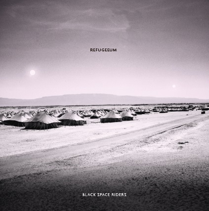 Black Space Riders – Refugeeum Review