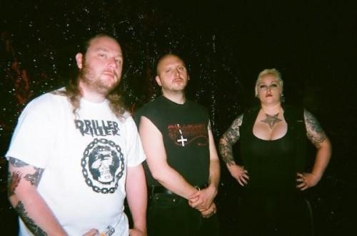 Blasphemic Cruelty - crucible of the Infernum 02