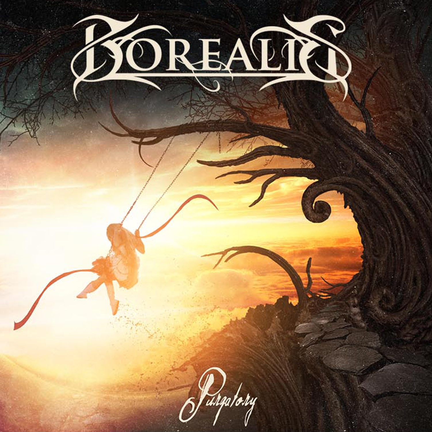 Borealis – Purgatory Review