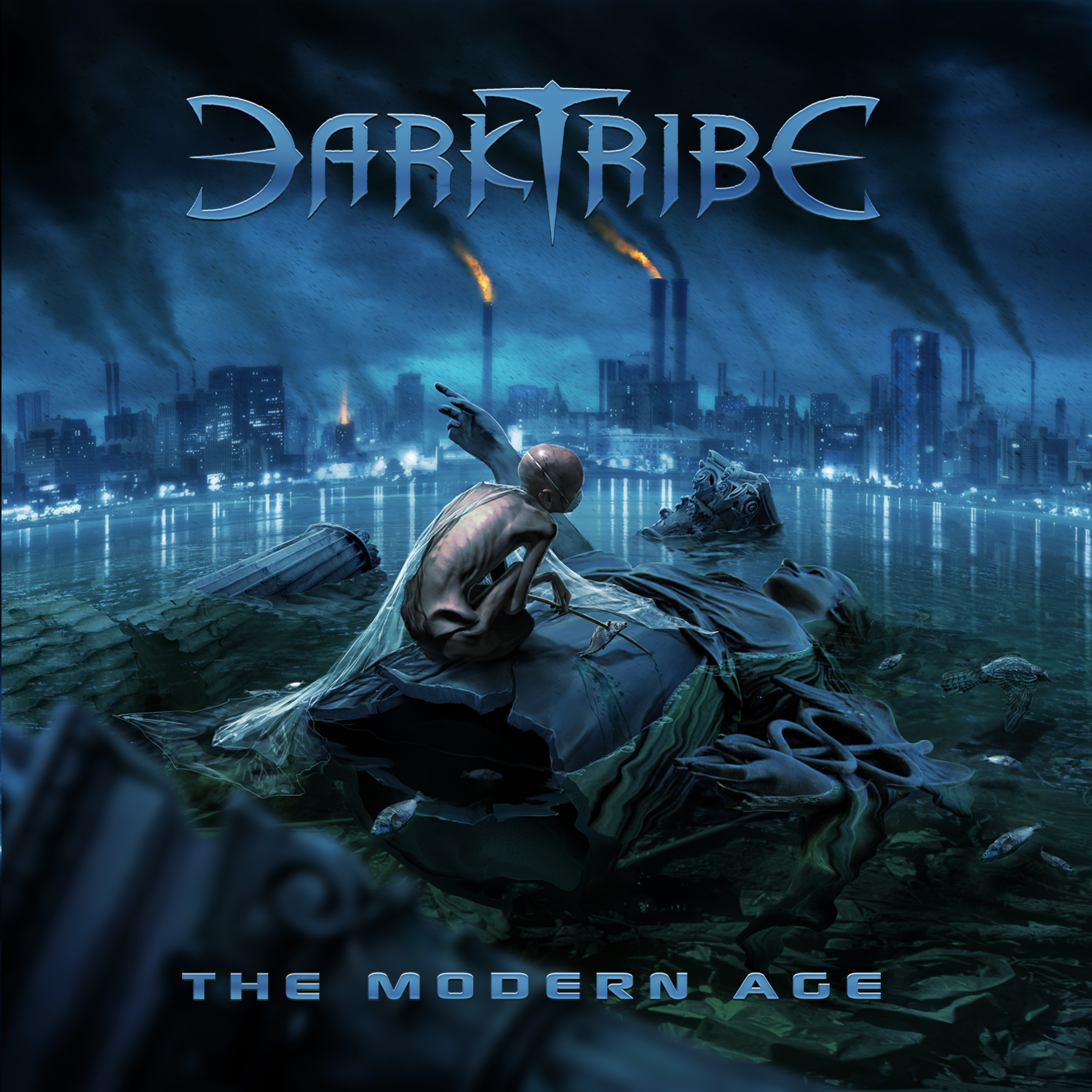 DarkTribe – The Modern Age Review