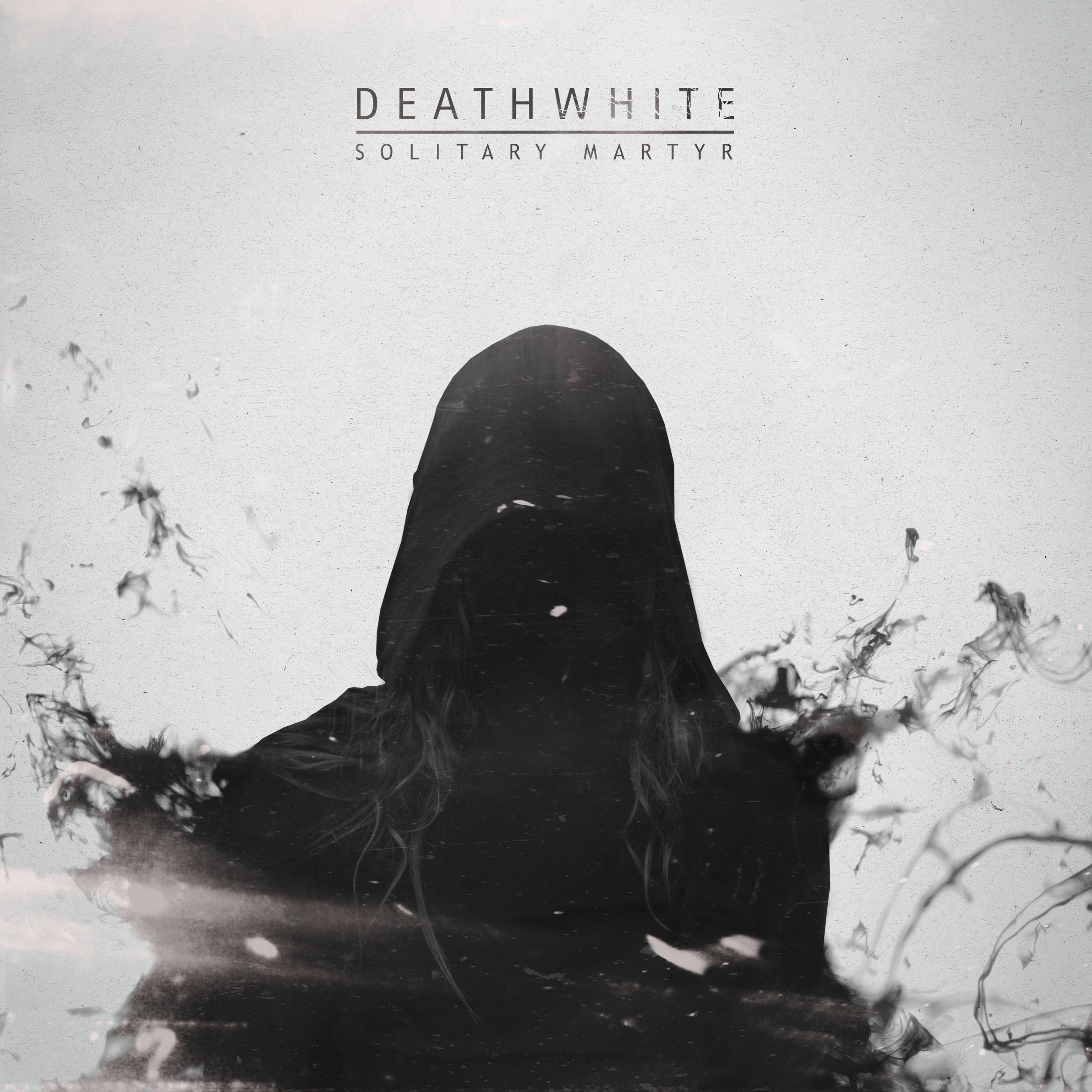 Deathwhite – Solitary Martyr EP Review