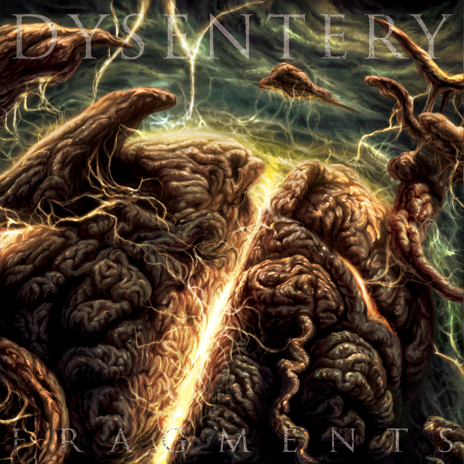 Dysentery – Fragments Review