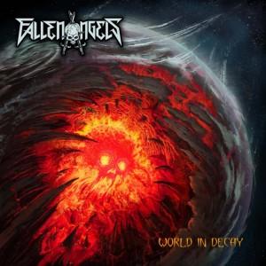 Fallen Angels World in Decay 01