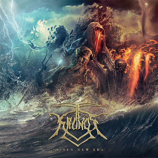 Kronos – Arisen New Era Review