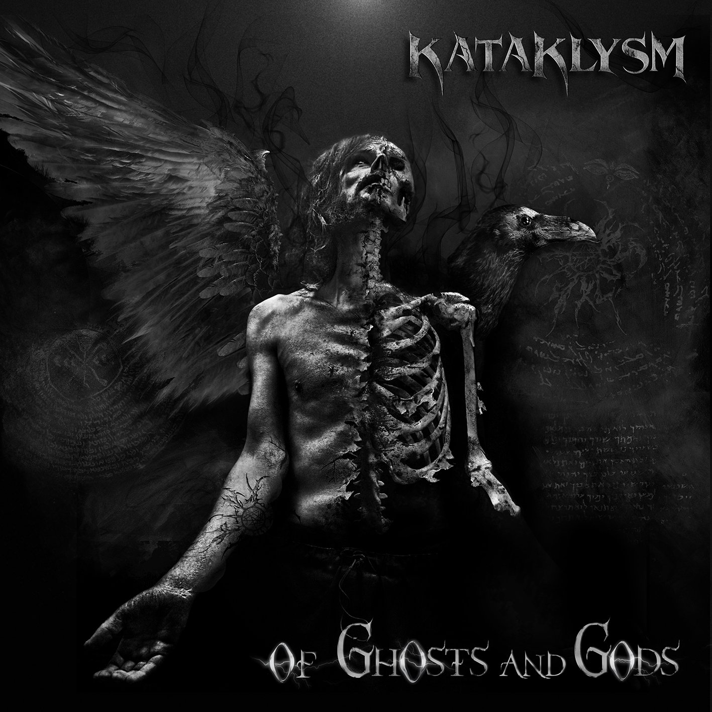 Kataklysm – Of Ghosts and Gods Review