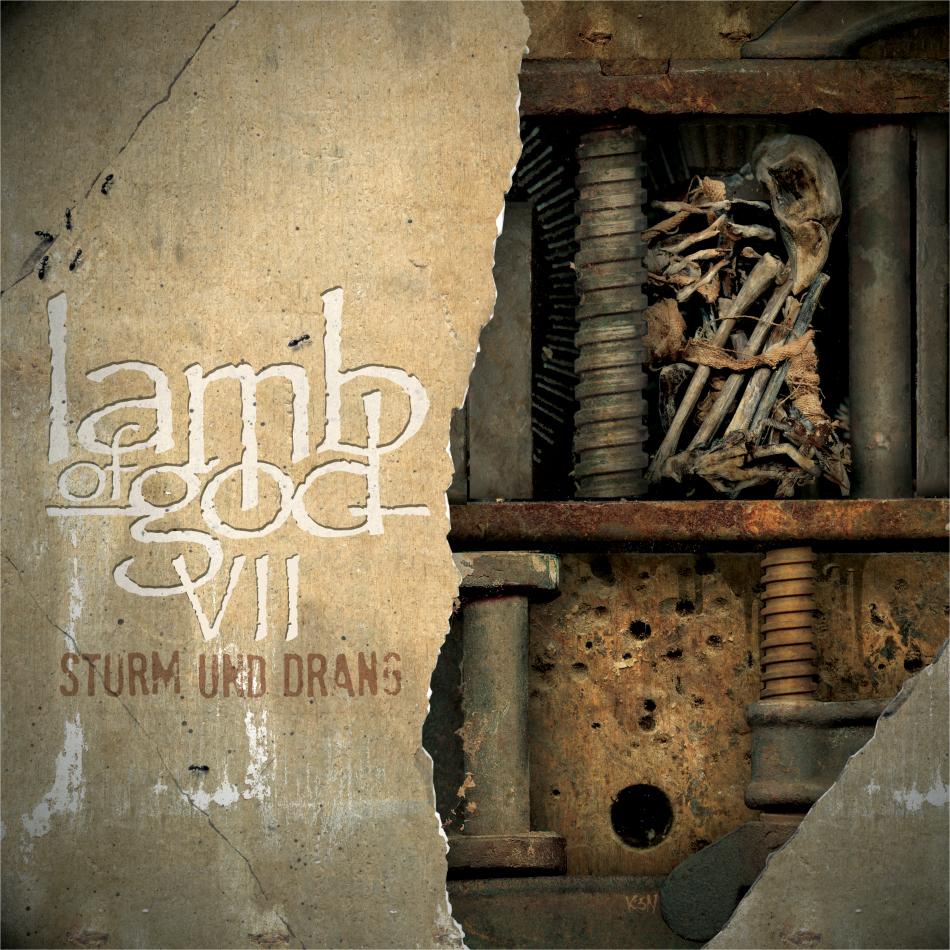 Lamb of God – VII: Sturm Und Drang Review