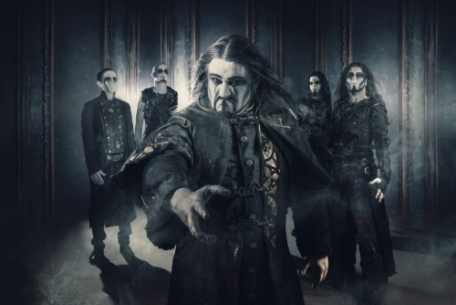 Powerwolf Blessed and Possessed 02
