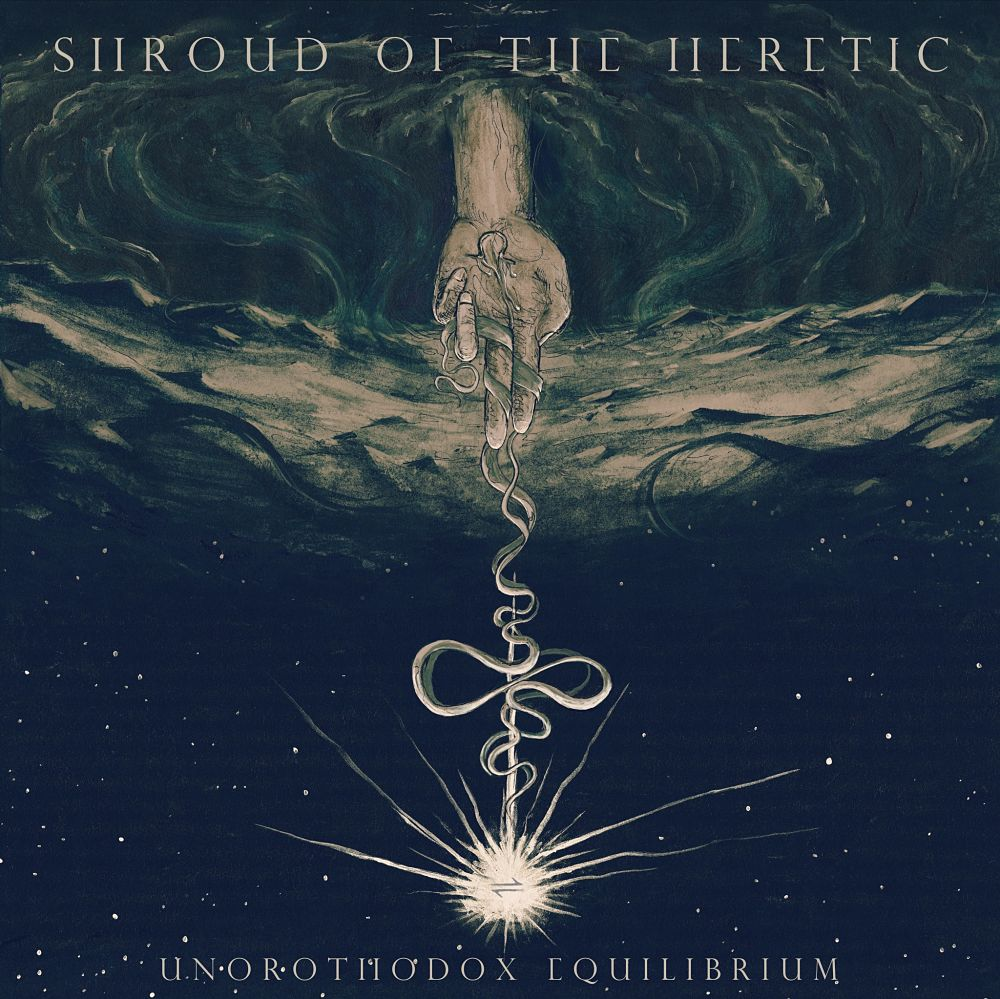 Shroud of the Heretic – Unorthodox Equilibrium Review