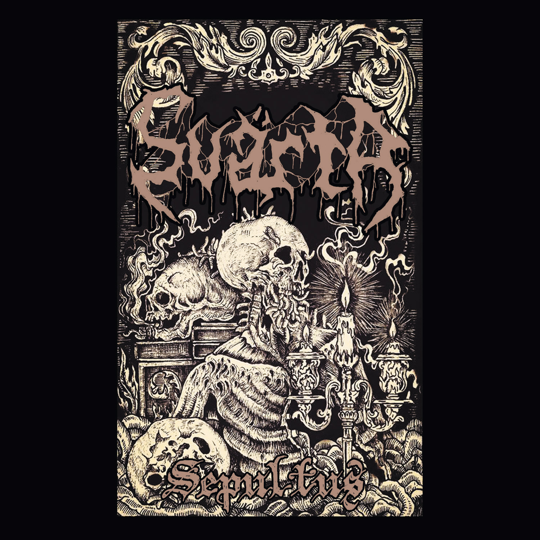 Svärta – Sepultus Review
