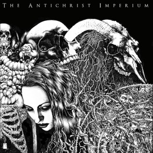 The Antichrist Imperium 01