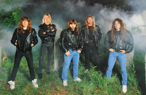 1989 NPftD Band