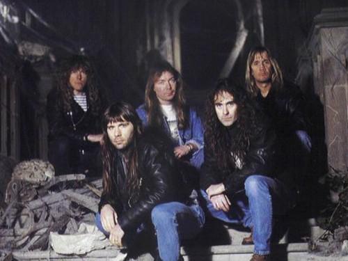 1992 FotD Band
