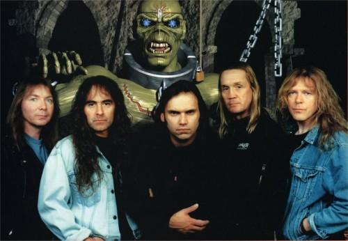 1998 VXI Band