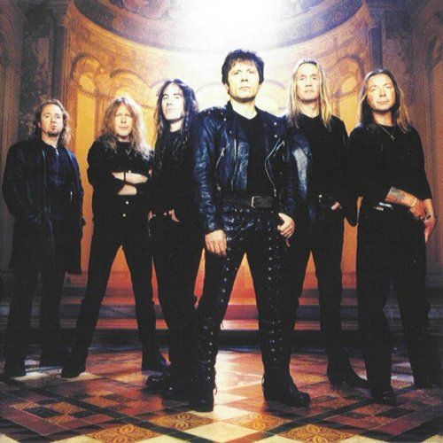 2003 DoD Band