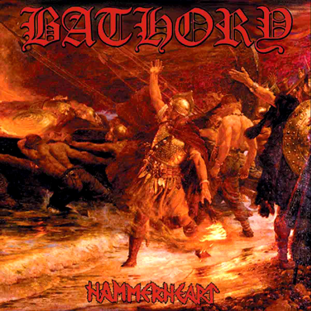 Yer Metal Is Olde – Bathory – Hammerheart
