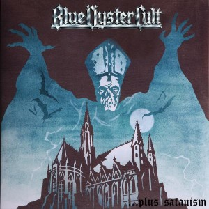 Blue Oyster Cult Plus Satan!