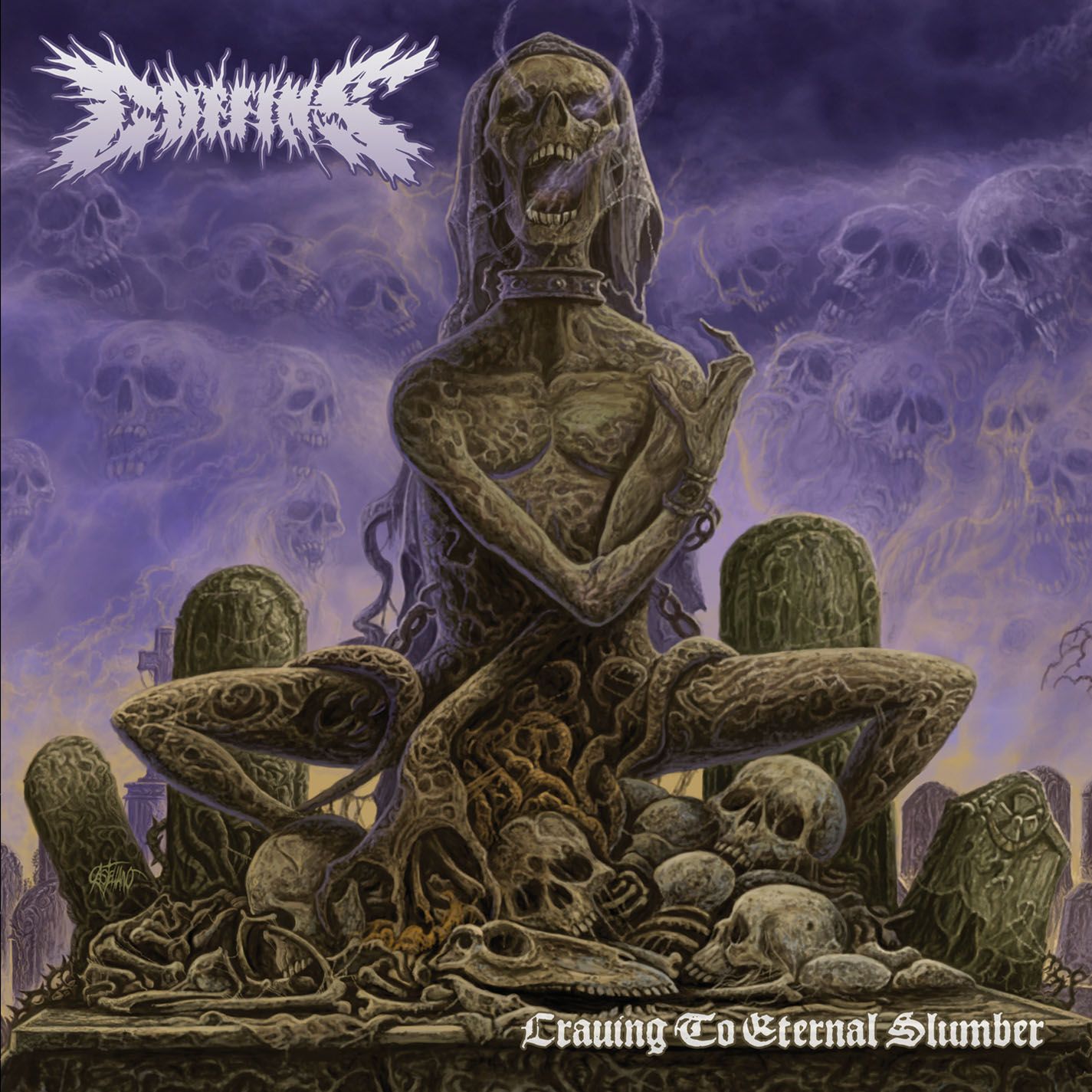 Coffins – Craving to Eternal Slumber Review