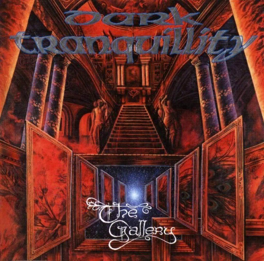 Yer Metal is Olde! Dark Tranquillity – The Gallery