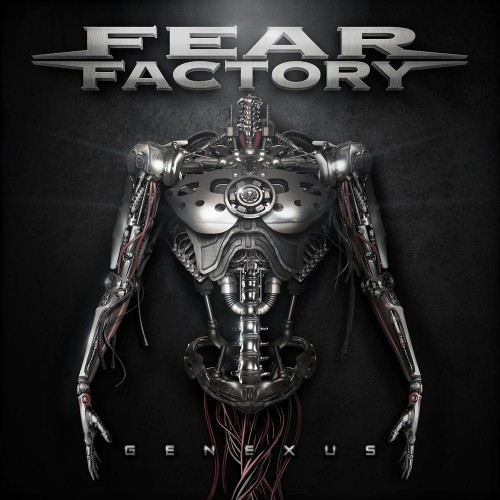Fear Factory_Genexus