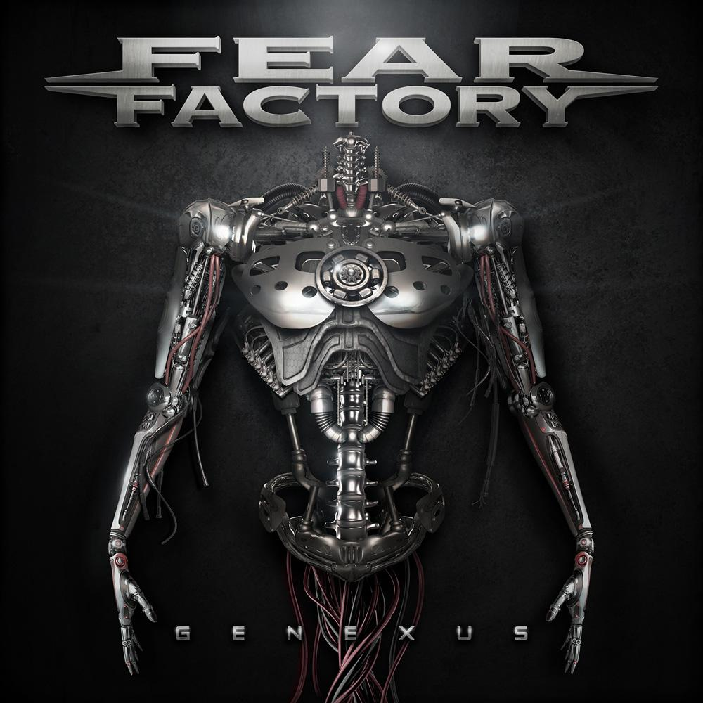 Fear Factory – Genexus Review