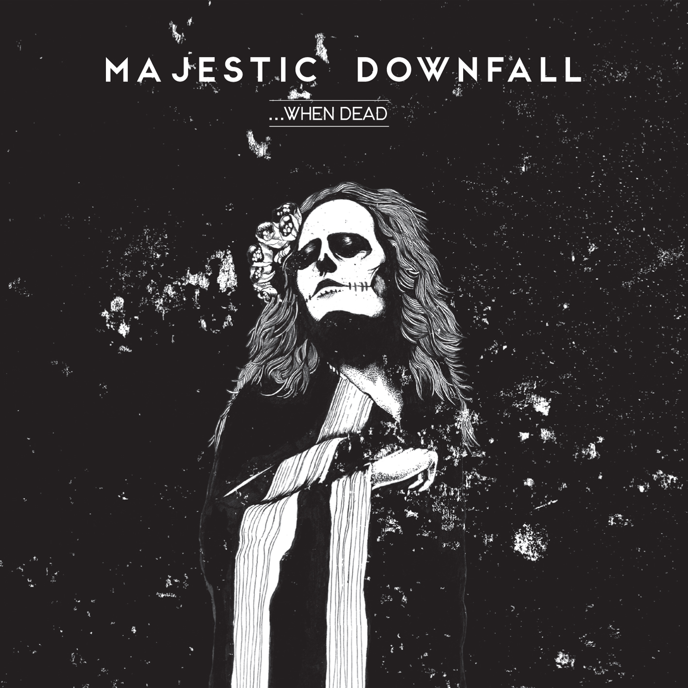 Majestic Downfall – …When Dead Review