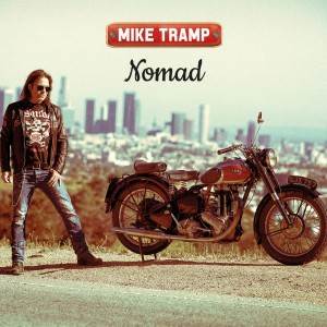 Mike Tramp_ Nomad