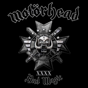 Motorhead_Bad Magic