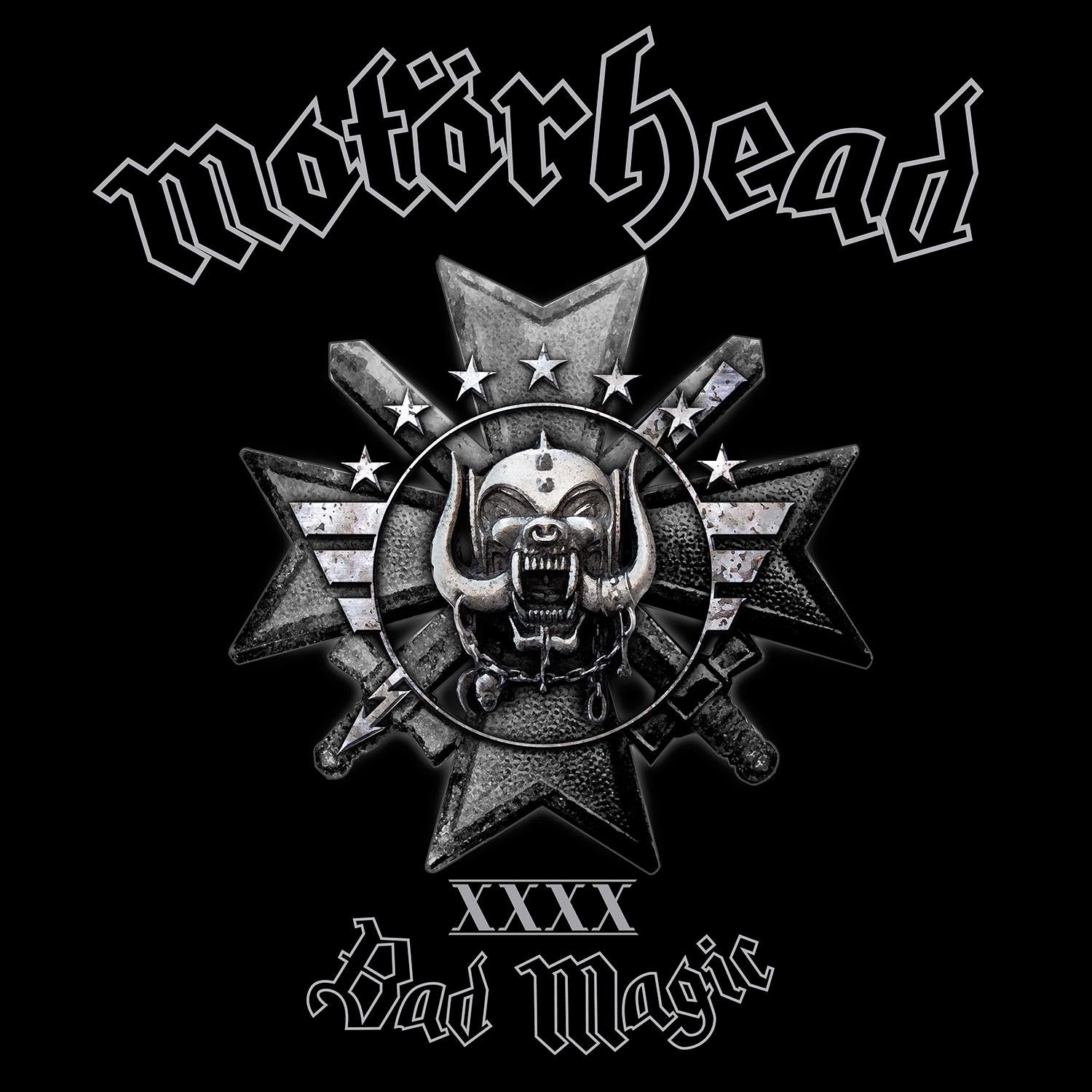 Motorhead – Bad Magic Review