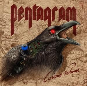 Pentagram_Curious Volume1