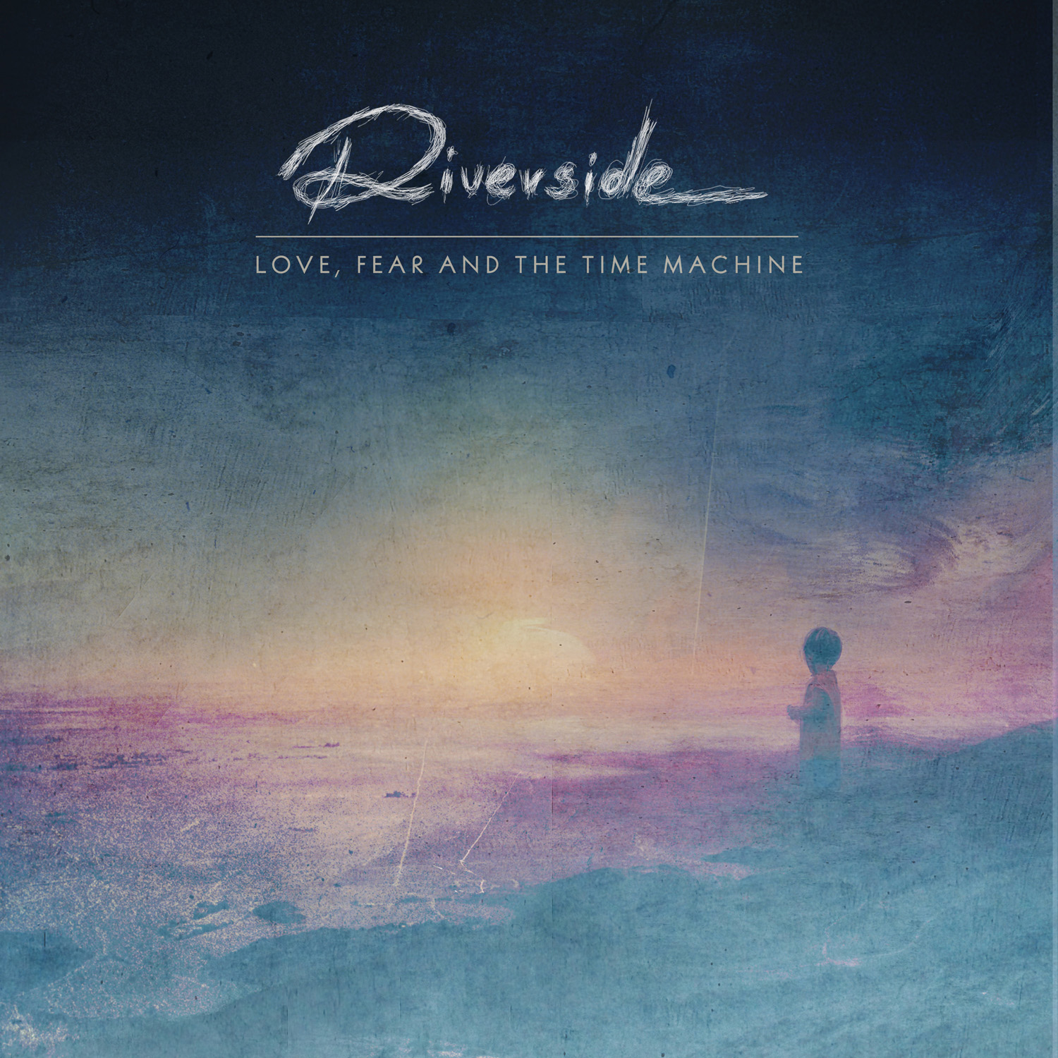 Riverside – Love, Fear and the Time Machine Review