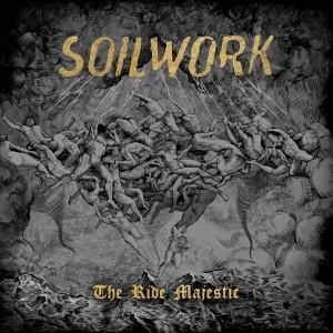 Soilwork The Ride Majestic 01