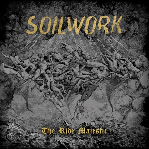 Soilwork The Ride Majestic 01