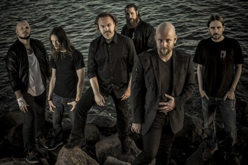 Soilwork The Ride Majestic 02