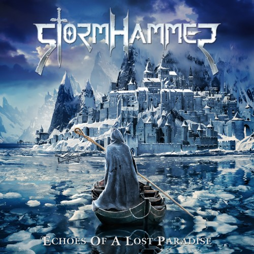 Stormhammer_Echoes of a Lost Paradise