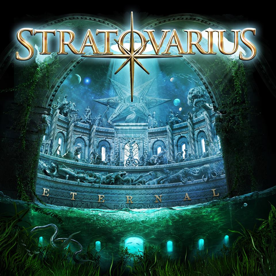 Stratovarius – Eternal Review