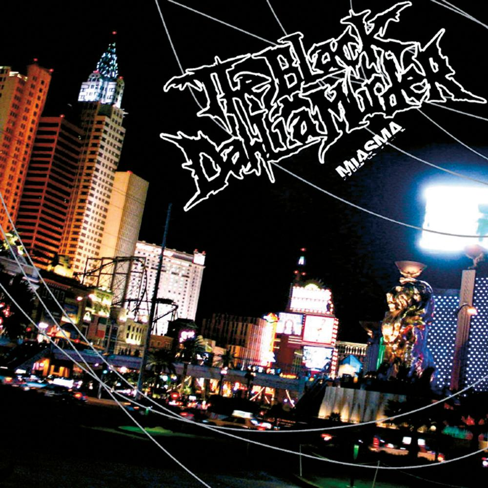 Yer Metal Is Olde – The Black Dahlia Murder – Miasma